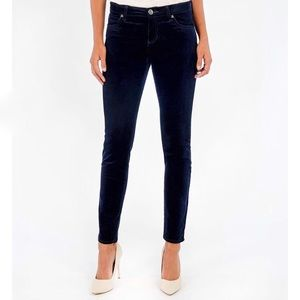 KUT from the Kloth | Diana Corduroy Skinny Jeans!